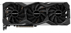 Gigabyte PCI-Ex GeForce RTX 2070 Super Gaming OC 3X 8G 8GB GDDR6 (256bit) (1815/14000) (HDMI, 3 x Display Port) (GV-N207SGAMING OC-8GD)