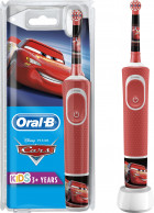Електрична зубна щітка ORAL-B BRAUN Stage Power/D100 Cars (4210201244554)