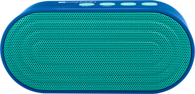Акустична система Canyon Portable Bluetooth Speaker Blue (CNS-CBTSP3)