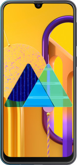Мобильный телефон Samsung Galaxy M30s 4/64GB Gradation Black (SM-M307FZKUSEK)