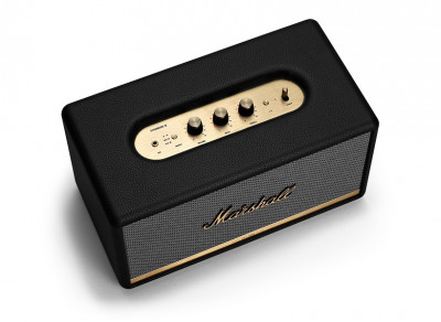 Акустична система Marshall Stanmore II Bluetooth Black