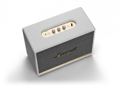 Акустична система Marshall Woburn II Bluetooth White
