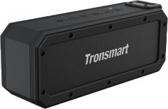 Портативная акустика Tronsmart Element Force+ Waterproof Portable Bluetooth Speaker Black
