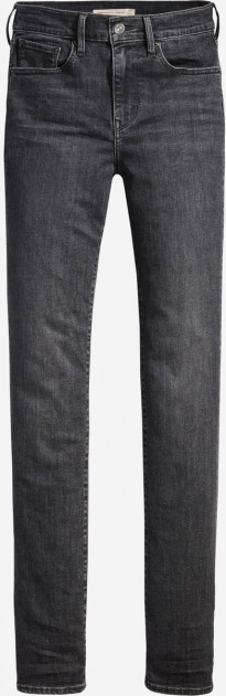 Джинсы Levi's 724 High Rise Straight End Of The Road 28-30 (18883-0060)
