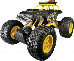 Автомодель на р/у Maisto Tech Rock Crawler 3XL 2.4 GHz Чёрный (81157 black)