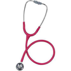 Стетоскоп Литман Классик II педиатрик (Littmann Classic II pediatric), малиновый, 3M™