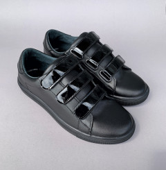 Кеди EVIE shoes Saba 37 Big Black (190-2K 37)