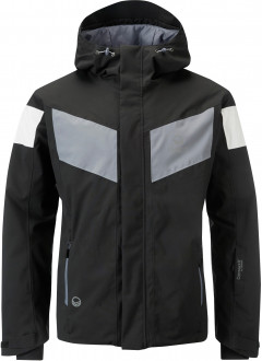 Куртка лижна Halti Kelo DX Ski Jacket 059-2460MB M Black