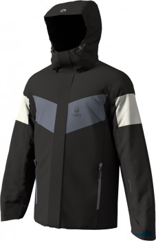 Куртка лижна Halti Kelo DX Ski Jacket Black