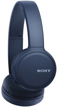 Навушники Sony WH-CH510 Blue (WHCH510L.CE7)