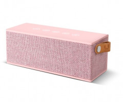 Портативная акустика Fresh 'N Rebel Rockbox Brick Fabriq Edition Bluetooth Speaker Cupcake (1RB3000CU)