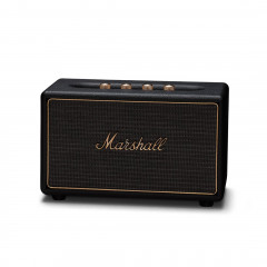 Акустическая система Marshall Loud Speaker Acton Multi-Room Wi-Fi Black (4091914)