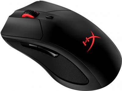 Миша HyperX Pulsefire Dart Wireless Gaming Black (HX-MC006B)