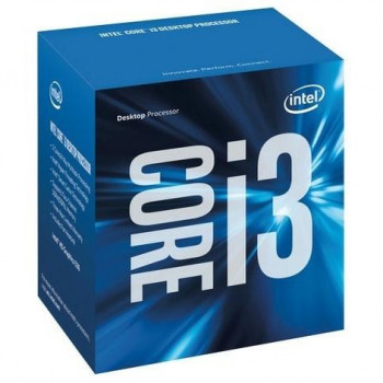 Intel Core i3 6320 3.9 GHz (4mb, Skylake, 51W, S1151) Box (BX80662I36320)