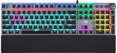 Клавиатура проводная Aula Fireshock V5 Mechanical Wired Keyboard EN/RU/UA