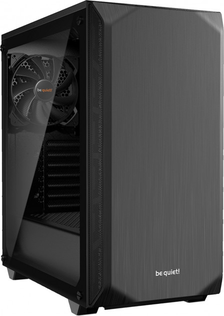 Корпус be quiet! Pure Base 500 Window Black (BGW34) - изображение 1