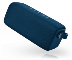 Портативная акустика Fresh 'N Rebel Rockbox Bold L Waterproof Bluetooth Speaker Indigo (1RB7000IN)