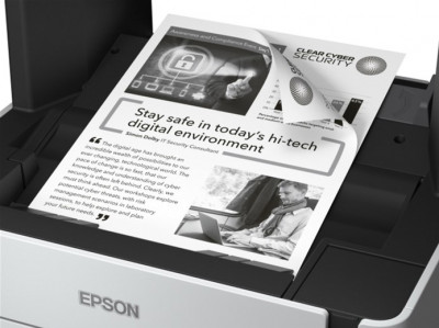 Epson M2170 with Wi-Fi (C11CH43404)