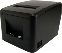 POS-принтер HPRT TP80BE (USB+Serial+Ethernet) черный (19605)