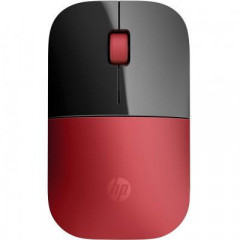 Мышка HP Z3700 Cardinal Red (V0L82AA)