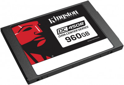 "Kingston DC450R 960GB 2.5"" SATAIII 3D TLC (SEDC450R/960G)"