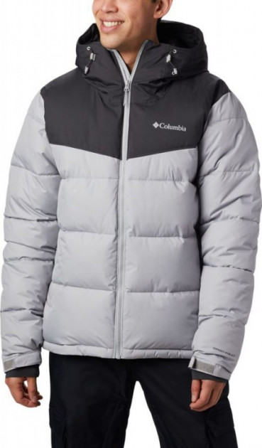 Куртка Columbia Iceline Ridge Jacket 1864272-039 L (0192660164793) - изображение 1