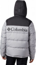 Куртка Columbia Iceline Ridge Jacket 1864272-039 L (0192660164793) - изображение 2