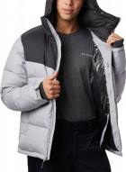 Куртка Columbia Iceline Ridge Jacket 1864272-039 L (0192660164793) - изображение 3