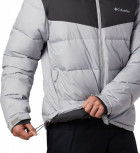 Куртка Columbia Iceline Ridge Jacket 1864272-039 L (0192660164793) - изображение 4