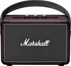 Акустическая система Marshall Portable Speaker Kilburn II Burgundy (1005232)