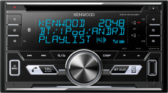 Автомагнитола Kenwood DPX5100BT (19048221230)