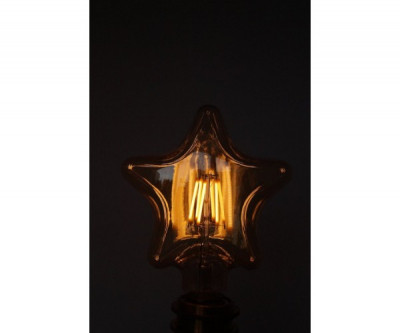 Лампочка LED Star 6w 2700K Dimmable