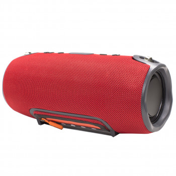 Портативна Bluetooth колонка LZ Xtreme mini Red (2960-8377)