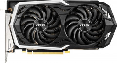 MSI PCI-Ex GeForce RTX 2060 Super Armor 8GB GDDR6 (256bit) (1650/14000) (1 x HDMI, 3 x DisplayPort) (RTX 2060 SUPER ARMOR)
