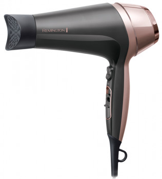 Фен REMINGTON D5706 Curl&Straight Confidence