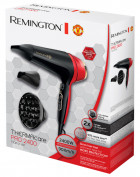 Фен REMINGTON D5755 Thermacare Pro Manchester United - зображення 9