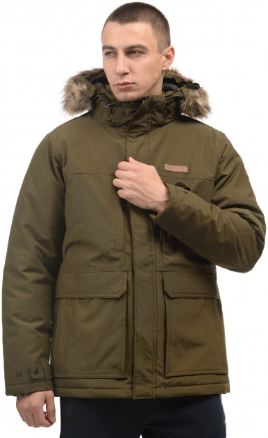 Куртка Columbia Marquam Peak Jacket 1798921-319 M (0192660179667)