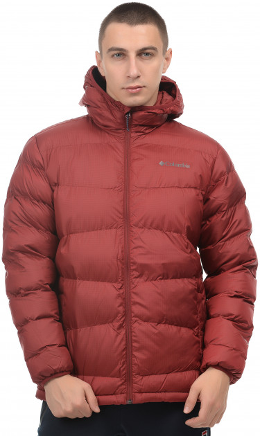 Куртка Columbia Fivemile Butte Hooded Jacket 1864201-664 XL (0192660128146)