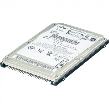 Жорстку диск Fujitsu IDE 60Gb 9mm 4200rpm 8mb (MHV2060AT PL) Refurbished Good