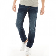 Джинси French Connection James Regular Slim Mid Wash Mid Blue, 36 (10402336)