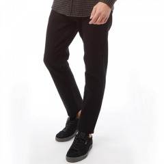 Джинси French Connection James Tapered Fit Solid Black Stretch Black, 32 (10402465)