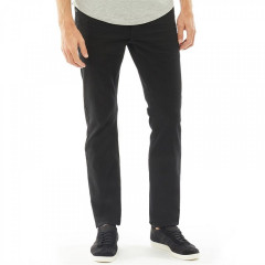 Джинси French Connection James Regular Slim Solid Black Stretch Black, 38 (10402359)