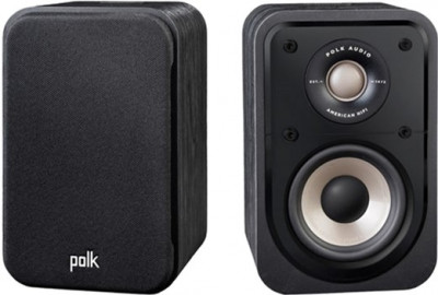 Polk Audio Signature S 10e Black (236368)