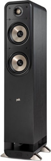 Polk Audio Signature S 55e Black (236373)