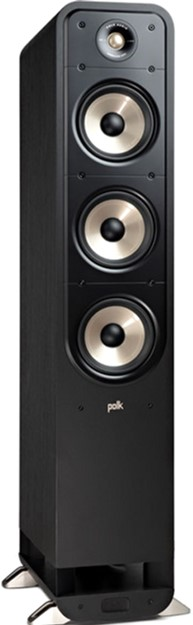 Polk Audio Signature S 60e Black (236375) - зображення 1