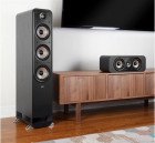 Polk Audio Signature S 60e Black (236375) - зображення 6