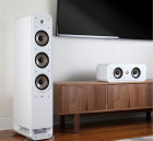 Polk Audio Signature S 60e White (236376) - зображення 5