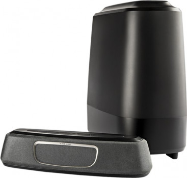 Polk Audio MagniFi Mini Black (236462)