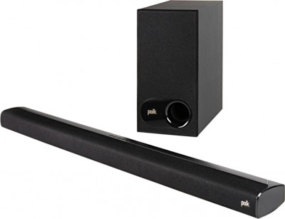 Polk Audio Signa S2 Black (236463)