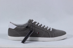 Кеди Essential Sneakers Tommy Hilfiger 5282 45 р сірий 5282